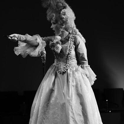 """""""Gefährliche Liebschaften"""", Opernpasticcio G.F Händel, Musikhochschule Lübeck ©Dennis Bold"""